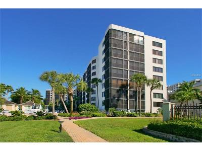 Sarasota Condo For Sale: 5880 Midnight Pass Road #311