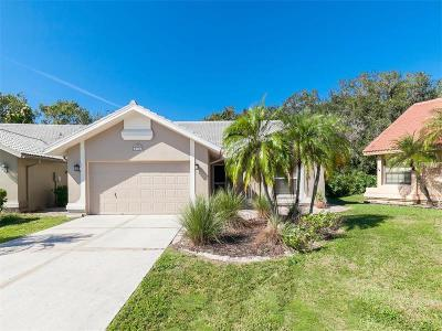 Sarasota Single Family Home For Sale: 6176 Nicole Court