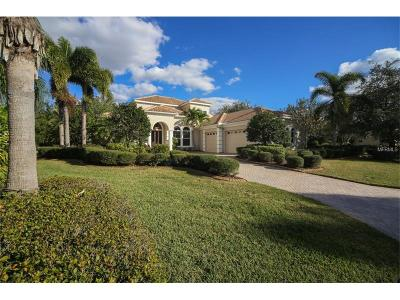 Lakewood Ranch Single Family Home For Sale: 7535 Abbey Glen