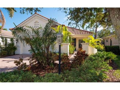 Lakewood Ranch Single Family Home For Sale: 7223 Presidio Glen