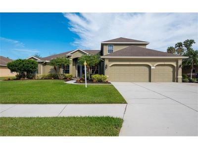 Parrish Single Family Home For Sale: 5355 90th Avenue Circle E