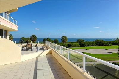 Longboat Key Condo For Sale: 3080 Grand Bay Boulevard #515
