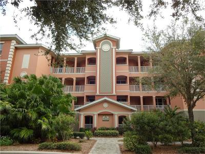 Condo For Sale: 5203 Manorwood Drive #2B
