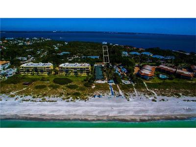 Longboat Key Residential Lots & Land For Sale: 5440 Gulf Of Mexico Drive