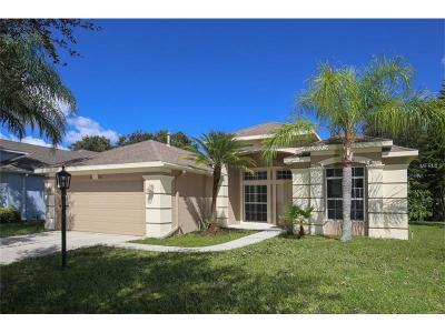 Sarasota Single Family Home For Sale: 5036 Creekside Trail