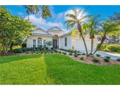 University Park Single Family Home For Sale: 7175 Victoria Circle