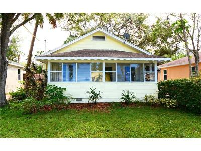 Single Family Home For Sale: 1742 9th Street