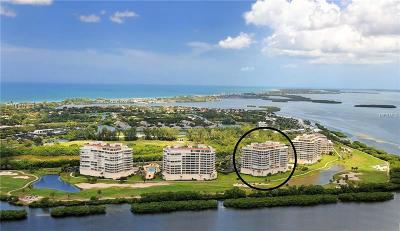 Longboat Key Condo For Sale: 3040 Grand Bay Boulevard #264