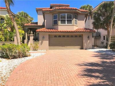 Sarasota FL Single Family Home For Sale: $1,195,000