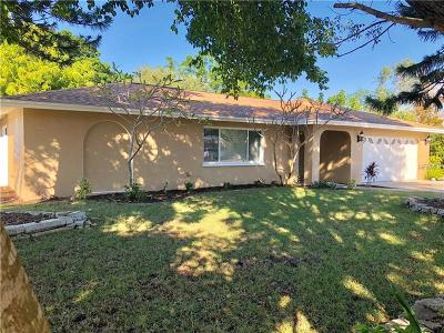 Bradenton Single Family Home For Sale: 5812 1st Avenue Drive NW