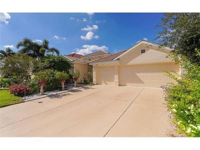 Bradenton Single Family Home For Sale: 6116 46th Lane E