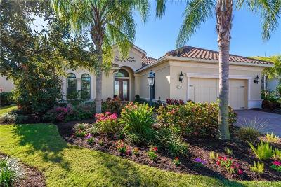 Lakewood Ranch Single Family Home For Sale: 7542 Windy Hill Cove