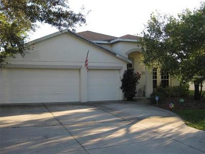 Bradenton Single Family Home For Sale: 4002 61st Avenue E