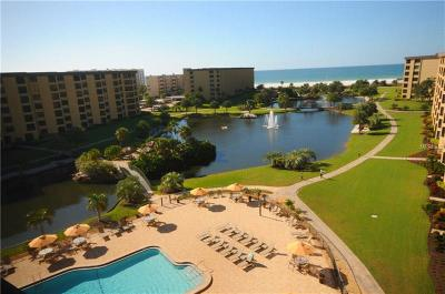 Sarasota Condo For Sale: 5770 Midnight Pass Road #710