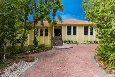 Single Family Home For Sale: 1355 Roberts Bay Lane
