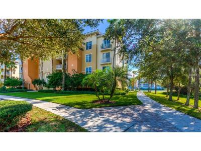 Lakewood Ranch Condo For Sale: 6310 Watercrest Way #201