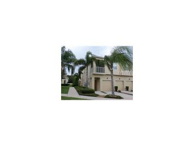 Sarasota Condo For Sale: 3715 Parkridge Circle #6-202