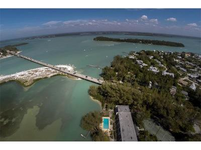 Longboat Key Condo For Sale: 490 N Shore Road #7
