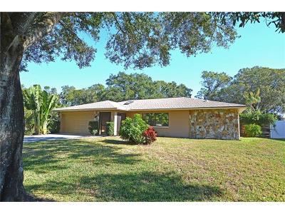 Sarasota Single Family Home For Sale: 4452 Meadow Creek Circle