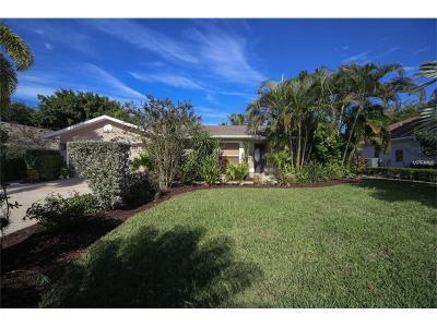 Bradenton Single Family Home For Sale: 4527 3rd Avenue Drive E