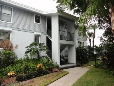 Sarasota Condo For Sale: 9070 Midnight Pass Road #13