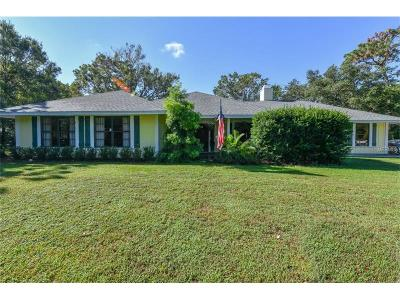 Bradenton Single Family Home For Sale: 6306 95th Street E