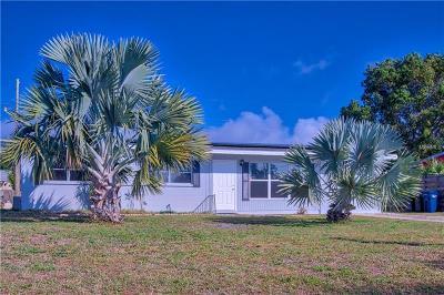 Bradenton Single Family Home For Sale: 2315 N Wellesley Drive