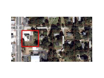 Orange City Residential Lots & Land For Sale: 440 N Volusia Avenue