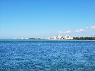 Sarasota Condo For Sale: 4660 Ocean Boulevard #P1