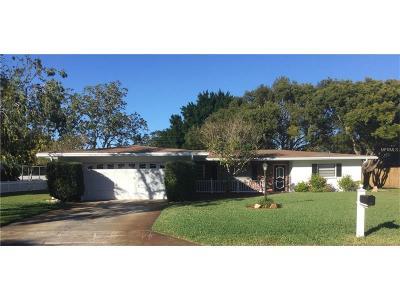 Bradenton Single Family Home For Sale: 5512 9th Avenue Drive W