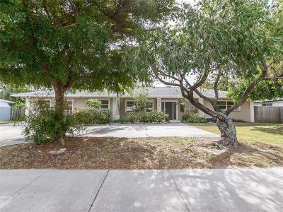 Sarasota Single Family Home For Sale: 2938 Webber Street