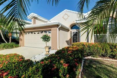 Sarasota Single Family Home For Sale: 5509 83rd Terrace E