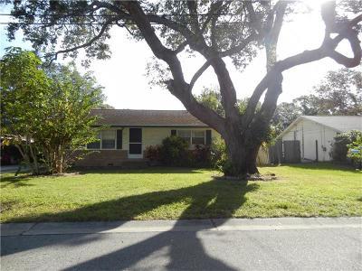 Sarasota Single Family Home For Sale: 2811 Garriott Lane
