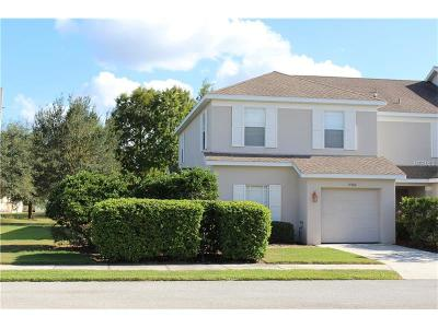 Lakewood Ranch Townhouse For Sale: 14986 Skip Jack Loop