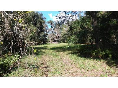Dade City Single Family Home For Sale: 34025 Blanton Road