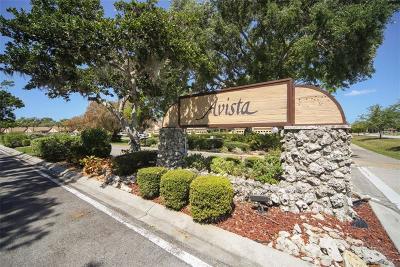 Sarasota Condo For Sale: 5793 Avista Drive #4192