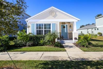 Venice Single Family Home For Sale: 12645 Sagewood Drive