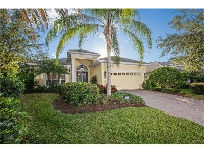 Lakewood Ranch Single Family Home For Sale: 12516 Thornhill Court