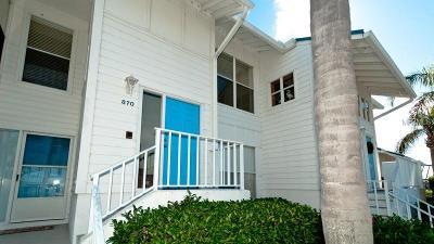 Bradenton Condo For Sale: 870 Audubon Drive #870