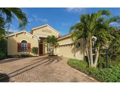 Lakewood Ranch Single Family Home For Sale: 7606 Silverwood Court