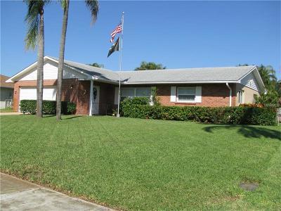 Bradenton Single Family Home For Sale: 3908 24th Avenue W