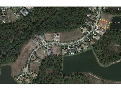 Concession Residential Lots & Land For Sale: 19458 S Beacon Park Place S