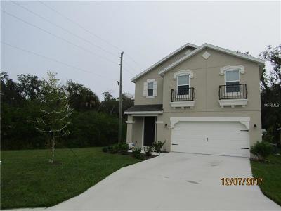 Bradenton Single Family Home For Sale: 103 San Avellino Court