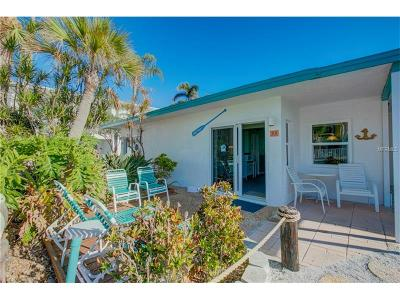 Longboat Key Condo For Sale: 4141 Gulf Of Mexico Drive #33