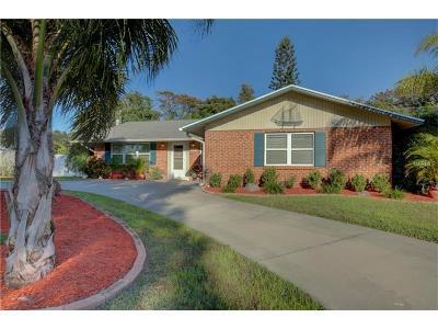 Sarasota Single Family Home For Sale: 3125 Meyer Drive