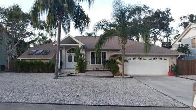 Sarasota Single Family Home For Sale: 2821 River Pines Way