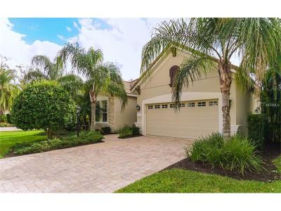 Lakewood Ranch Single Family Home For Sale: 12062 Thornhill Court