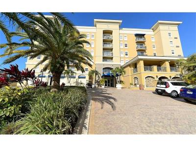 Sarasota Condo For Sale: 1064 N Tamiami Trail #1525