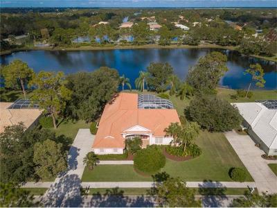 Sarasota Single Family Home For Sale: 8309 Flagstaff Way