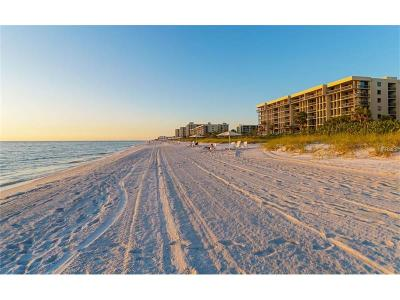 Longboat Key Condo For Sale: 1055 Gulf Of Mexico Drive #401